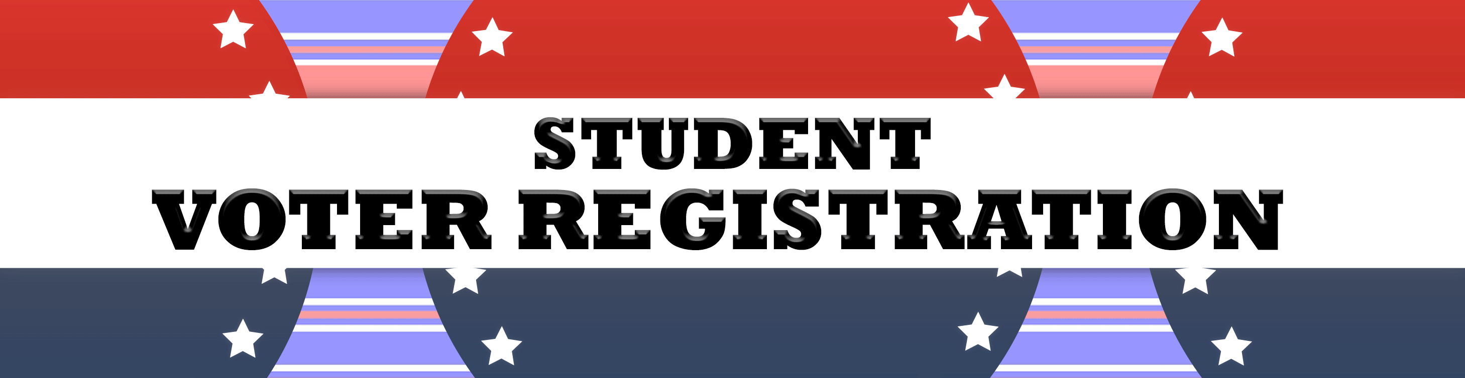 Student Voter Registration